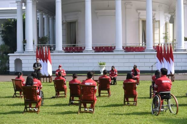 Jokowi Setarakan Atlet Olimpiade dan Paralimpiade, Leani Ratri Oktila: Ini Membuat Kami Percaya Diri!