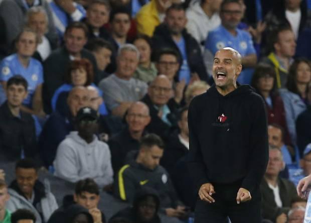 Liga Inggris: Jelang Man City vs Southampton, Guardiola: Kami Tak Butuh Penyerang