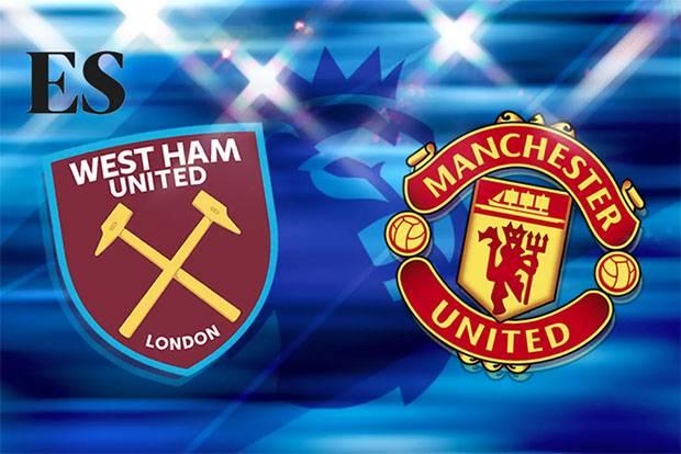 Preview Liga Inggris West Ham vs Manchester United: Pertajam Rekor Tandang
