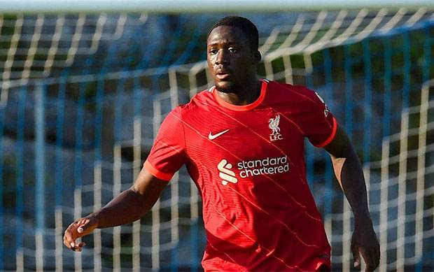 Hasil Liga Inggris Liverpool vs Crystal Palace: Debut Konate, The Reds Unggul di Babak Pertama