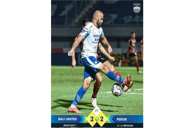 Hasil Liga 1 Bali United vs Persib: 10 Pemain Serdadu Tridatu Tahan Imbang Maung Bandung