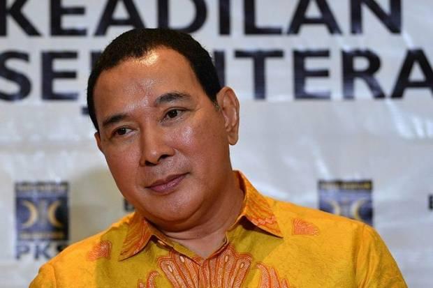 HITS Aset Tommy Soeharto Bakal Disita BLBI, Gimana Nasib Humpus Intermoda?