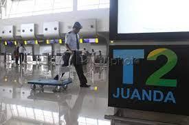 Bandara Internasional Juanda Tak Lagi Terima Kedatangan PMI Asal Jatim
