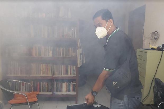 Bejo Sugiantoro, Berjuang di Jalan Sunyi Melawan Pandemi