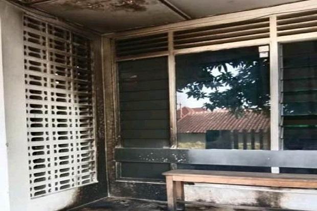 LBH Yogyakarta Dilempar Bom Molotov oleh Orang Tak Dikenal