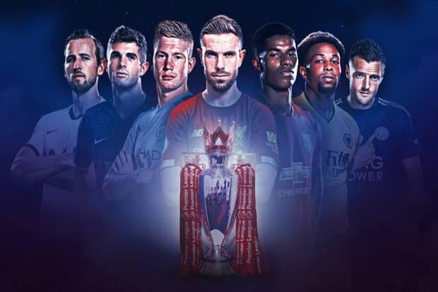 Hasil Pertandingan dan Klasemen Liga Inggris: Man City Catat Rapor Merah, Liverpool Berpesta