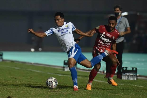 Persib vs Bali United: Begini Dalih Robert Alberts Gagal Menang Lawan 10 Pemain