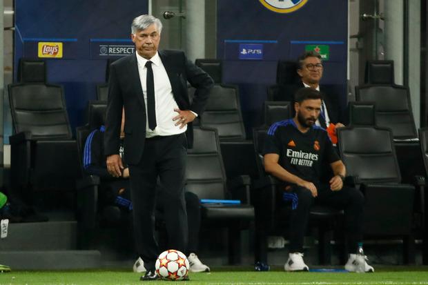 Liga Spanyol Jelang Valencia vs Real Madrid: Ancelotti Tidak Peduli Lawan Sedang Moncer