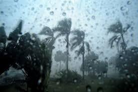 Wilayah Jambi Memasuki Musim Pancaroba, Waspadai Angin Kencang dan Hujan Es