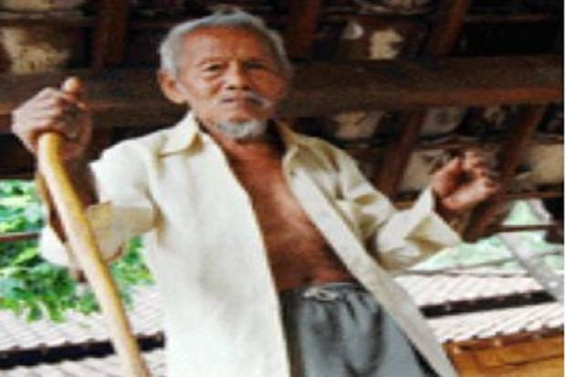 Kisah Djuwari, Pemikul Tandu Jenderal Sudirman yang Terlupakan