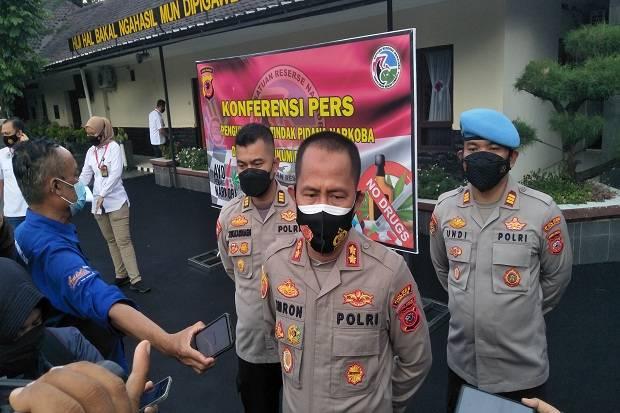 Tekan Mobilisasi Pelancong, Ganjil Genap Tetap Diberlakukan di Lembang