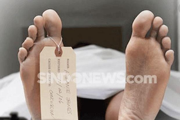 Geger! Mayat Pria Tanpa Identitas Mengambang di Sungai Serang