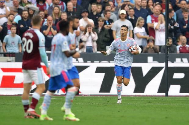 Hasil dan Klasemen Sementara Liga Inggris, Minggu (19/9/21): MU dan Chelsea Sempurna