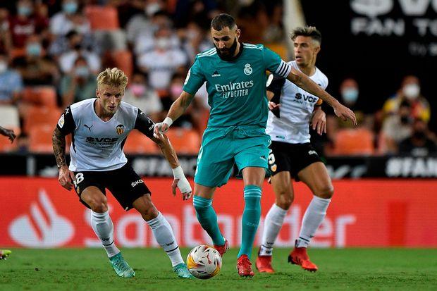 Hasil dan Klasemen Sementara Liga Spanyol, Minggu-Senin (19-20/9/21): Madrid Belum Terbendung