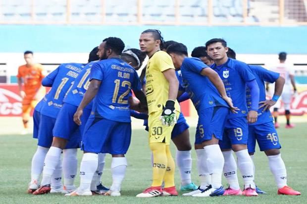 Puncaki Klasemen Liga 1 2021/2022, CEO PSIS Semarang: Di Atas Dingin tapi Memabukkan