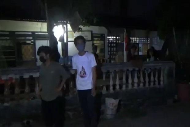 Tak Dipinjami Korek Api, Ketua RT Ngamuk Rusak Sekretariat Mahasiswa di Makassar