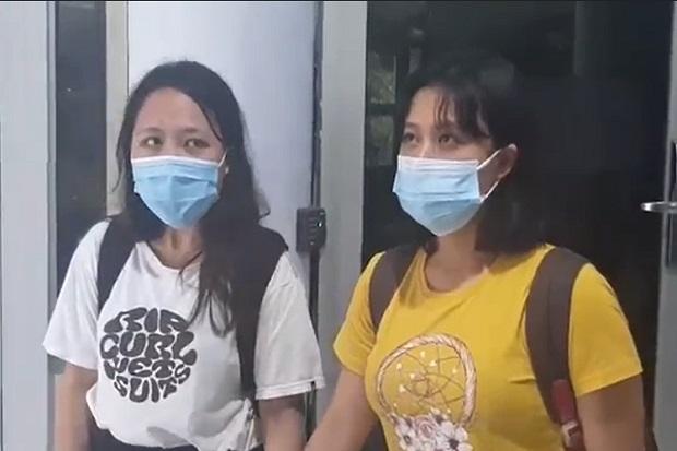 2 Gadis Manado Dicekoki Kotoran Anjing dan Dianiaya Pemilik Kios
