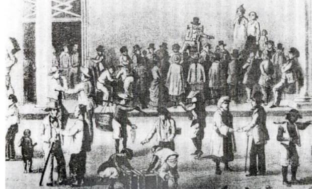 Berkuasanya Raja La Maddaremeng Hapus Perbudakan di Kerajaan Bone