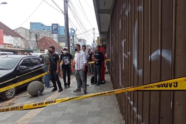 Lawan Perampok, Pemilik Toko Emas di Bandung Tewas Dihantam Benda Tumpul