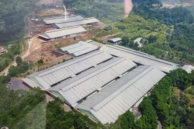 Produsen Sepatu PT CSRJ Digugat ke Pengadilan Negeri Garut