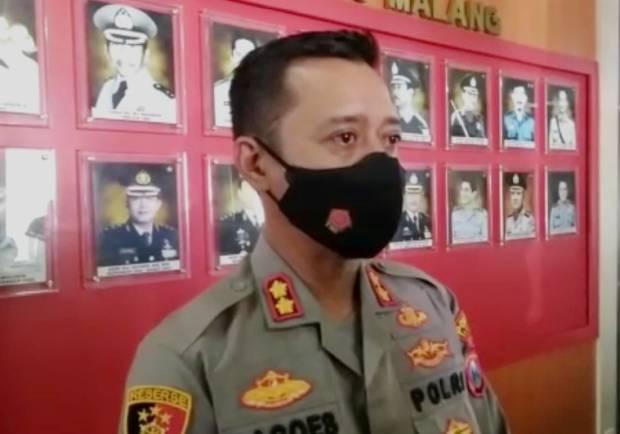 Polisi Sebut Belum Ada Pemberitahuan Gowes Pejabat Pemkot Malang ke Tempat Wisata