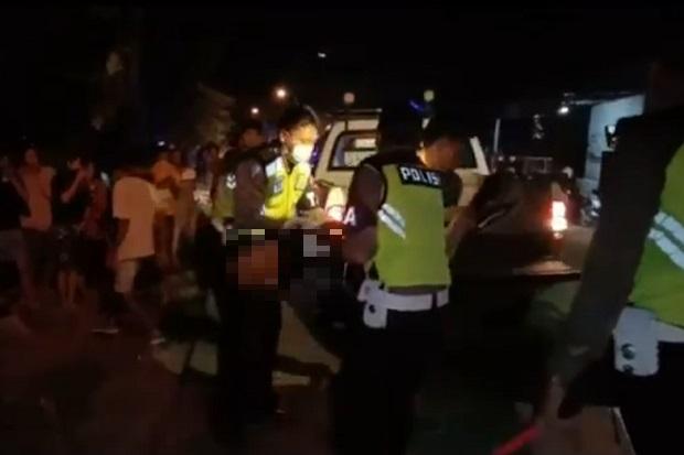 Usai Touring, Anggota Klub Motor Ditemukan Tewas Bersimbah Darah di Grobogan