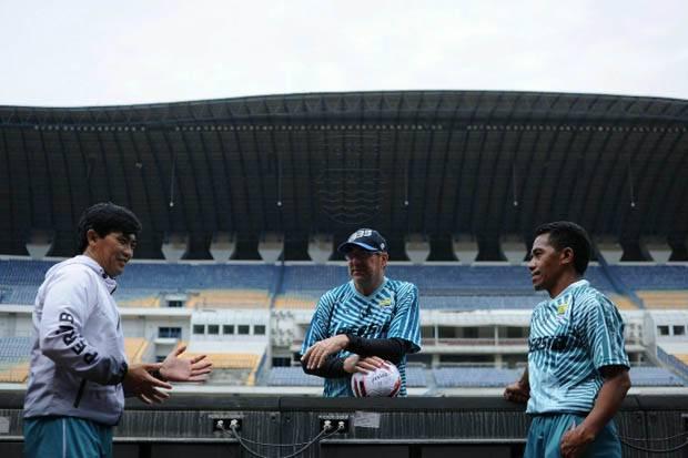 Persib Waspada, Tanpa Mario Gomez Borneo FC Tetap Berbahaya