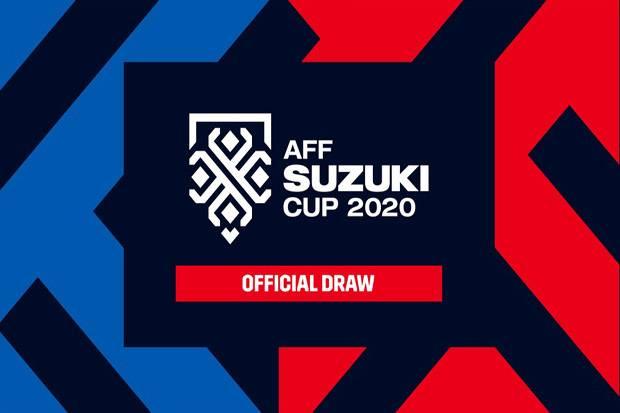Hasil Drawing Piala AFF 2020: Indonesia Satu Grup dengan Malaysia dan Vietnam