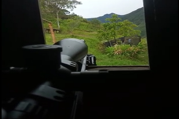 1 Prajurit TNI Gugur Saat Hendak Evakuasi Jenazah Suster Gabriela, Pelakunya KKB Ngalum Kupel