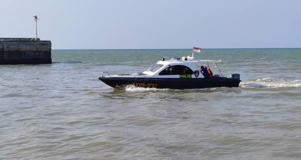 KMP Musi Terbalik dan Tenggelam, 1 ABK Masih Belum Ditemukan