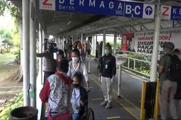 Nyalakan Tanda Bahaya di Batam, Badai COVID-19 Terjang Singapura
