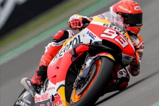 Tes di Sirkuit Misano, Bos Repsol Honda Ingatkan Marc Marquez