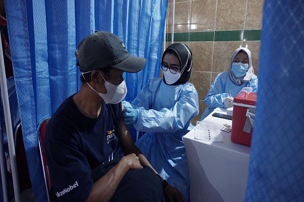 Kejar Herd Immunity, Geo Dipa Energi Dukung Vaksinasi 37 Juta Warga Jabar
