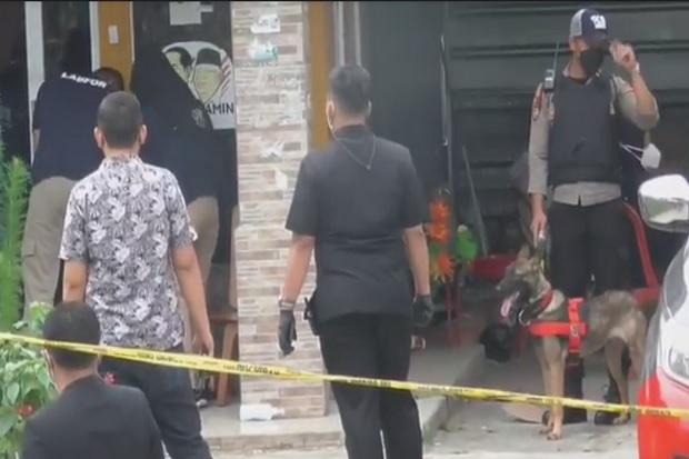Istri dan Anaknya Tewas Dibunuh, Ditemukan Puntung Rokok Milik Danu Ini kata Keluarga Tuti