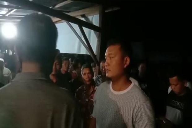 Diduga Oknum Sipir Aniaya Anak di Bawah Umur, Rutan Klas IIB Natal Diamuk Massa