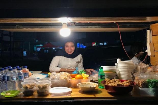 Kisah Yoanisa Nasution dari Pemulung, Sarjana hingga Jadi Pengusaha di Padangsidimpuan