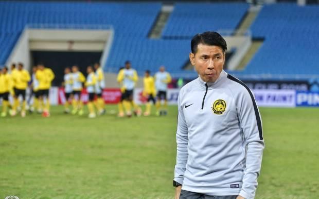 Gabung Indonesia di Piala AFF, Malaysia: Mereka Musuh yang Berbahaya