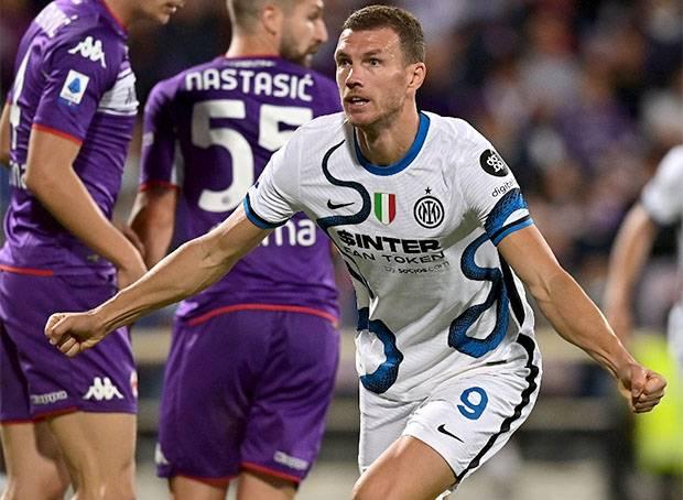 Hasil Liga Italia Fiorentina vs Inter Milan: Simone Inzaghi Tak Puas Cuma Menang 3-1