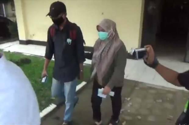 Bupati Koltim Terjaring OTT KPK, Setelah Diperiksa 12 Jam Diterbangkan ke Jakarta
