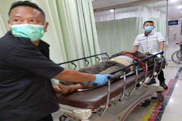 Laka Maut di Tol Cipali, 4 Tewas 8 Luka-luka