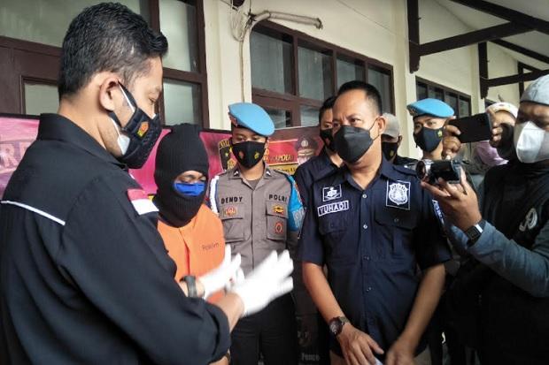 Kekejaman Pria Ini Terbongkar, Istri Ke-6 Dipukuli dengan Besi dan Disundut Rokok hingga Tewas