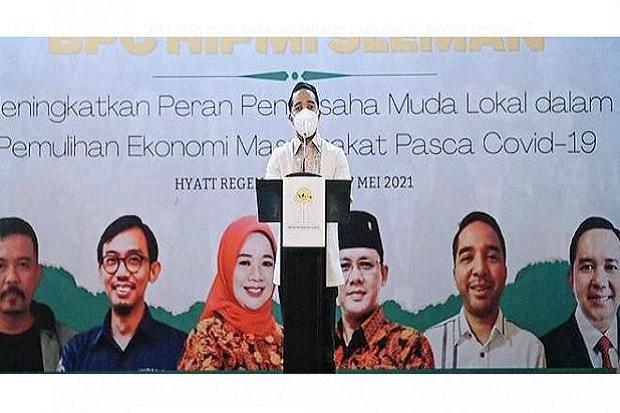 Jelang Musdalub Hipmi DIY, Pendaftaran Calon Ketua Umum Dibuka