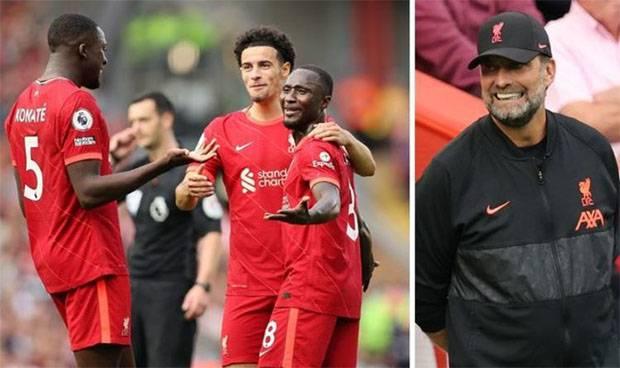 Juergen Klopp Tak Pernah Ragukan Kekuatan Tim Pelapis Liverpool