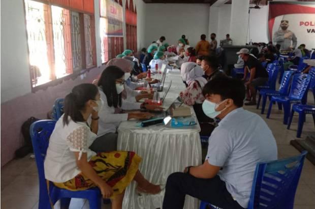 Hindari Klaster Covid-19 Baru, Sosialisasi PON XX Papua Sasar Warga di Sekitar Venue