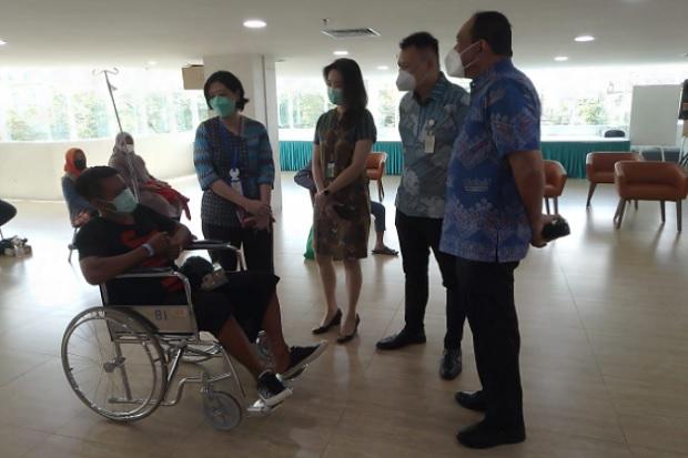 Tingkatkan Kesehatan, MNC Peduli dan RS Telogorejo Gelar Operasi Gratis untuk Warga Semarang