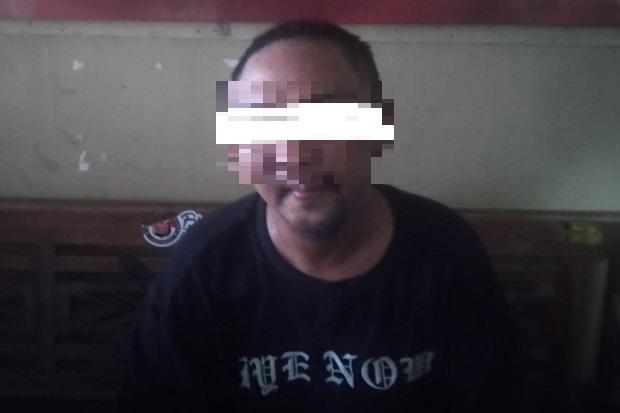 Tusuk Pegawai Angkringan hingga Bersimbah Darah, Pria Yogyakarta Diringkus Polisi