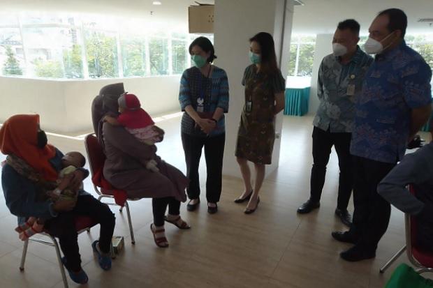 Peserta Operasi Gratis MNC Peduli di RS Telogorejo Semarang Dapatkan Pelayanan Ini