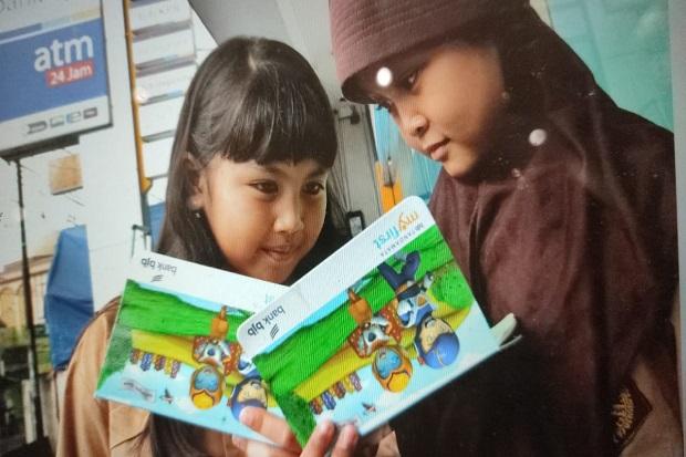 Budayakan Anak Gemar Menabung, Ini Mudahnya Miliki Rekening di bjb Tandamata My First