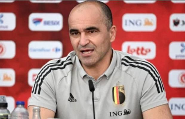 Barcelona Rogoh Kocek Rp30 Miliar untuk Tebus Roberto Martinez