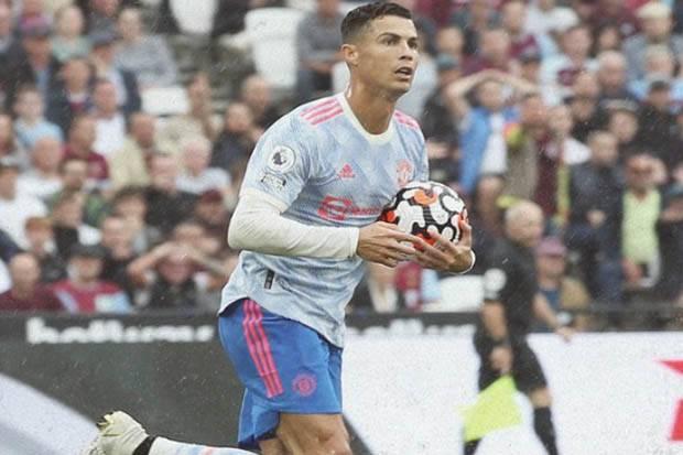 Jelang Manchester United vs Aston Villa: Pembuktian si Pelatih Dadakan, Ronaldo